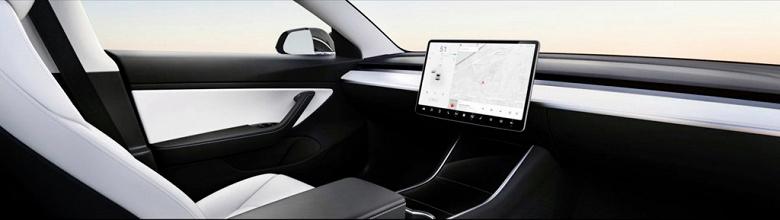 Илон Маск пообещал, что Tesla начнёт предлагать автомобили без рулевого колеса в течение ближайших двух лет