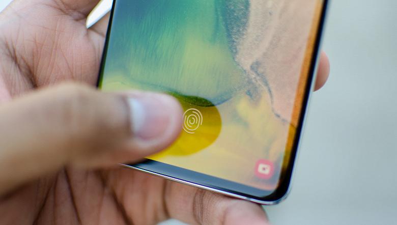 Смартфон Samsung Galaxy A90 с рядом необычных решений может стать самым тяжёлым в ассортименте компании