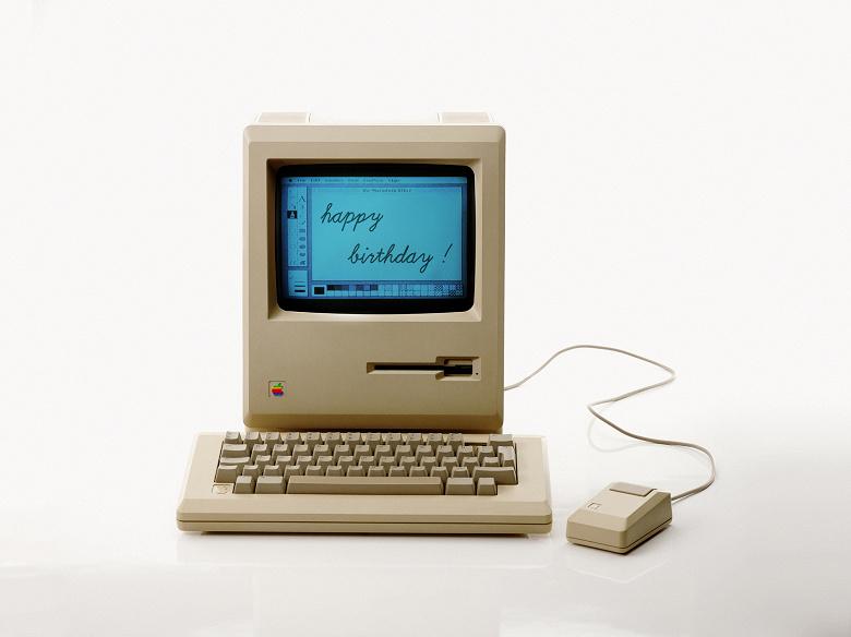 Продажи ПК Apple Mac на родном рынке упали сильнее, чем на глобальном