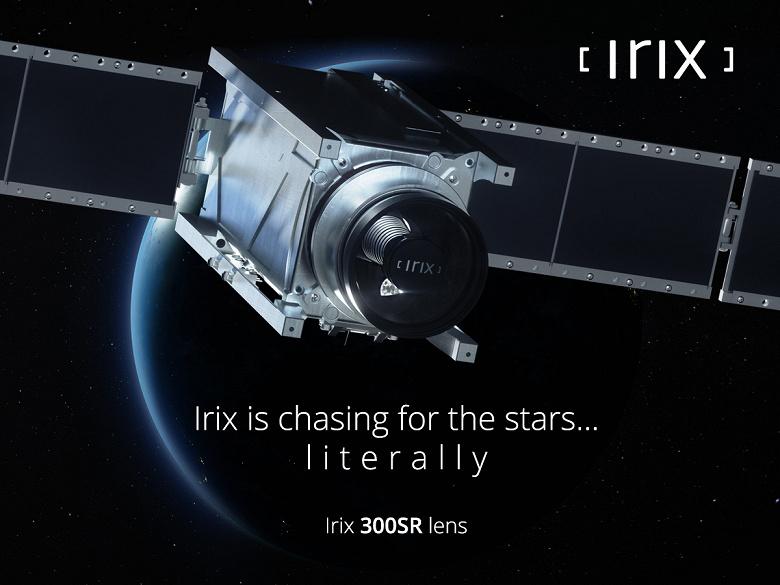Новый объектив Irix оказался даже «выше», чем можно было предположить