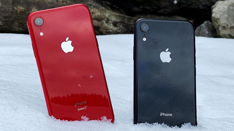 Аттракцион неслыханной щедрости: iPhone XR в Индии подешевел на 260 долларов