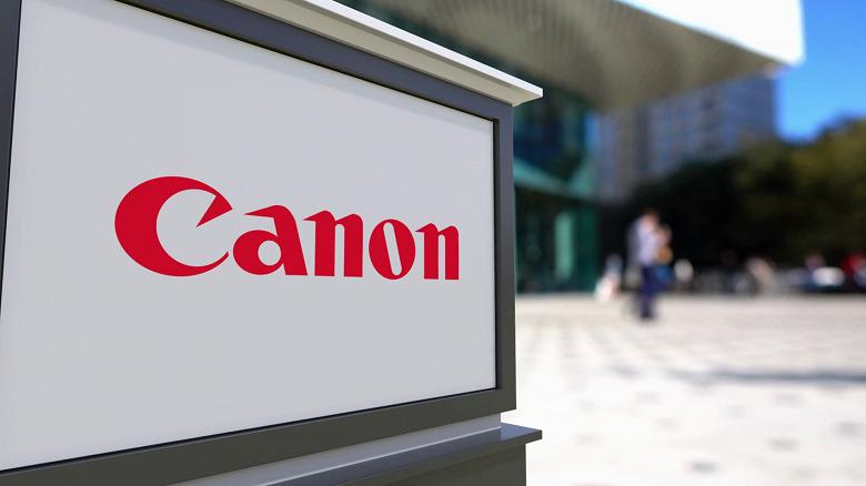 Доход Canon за год уменьшился на 10%, чистая прибыль — на 45,2%