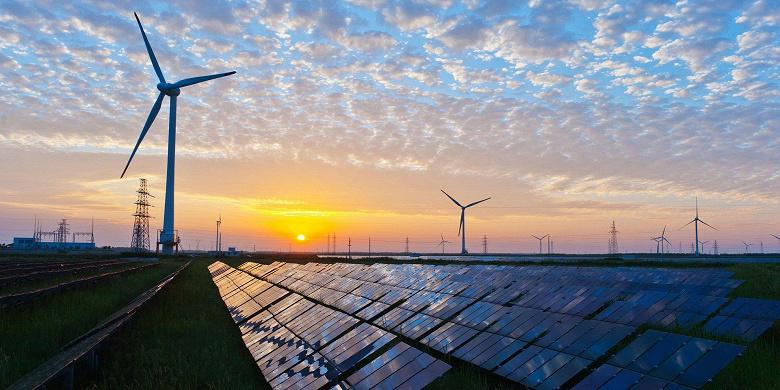 В 2018 году треть всей получаемой в мире энергии пришлась на возобновляемые источники