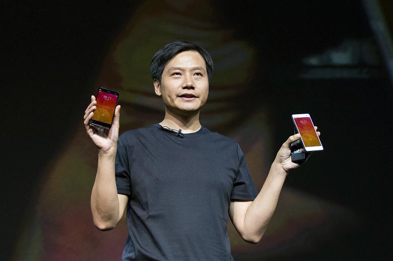 Миллиард на благотворительность. Глава Xiaomi отказался от огромного бонуса