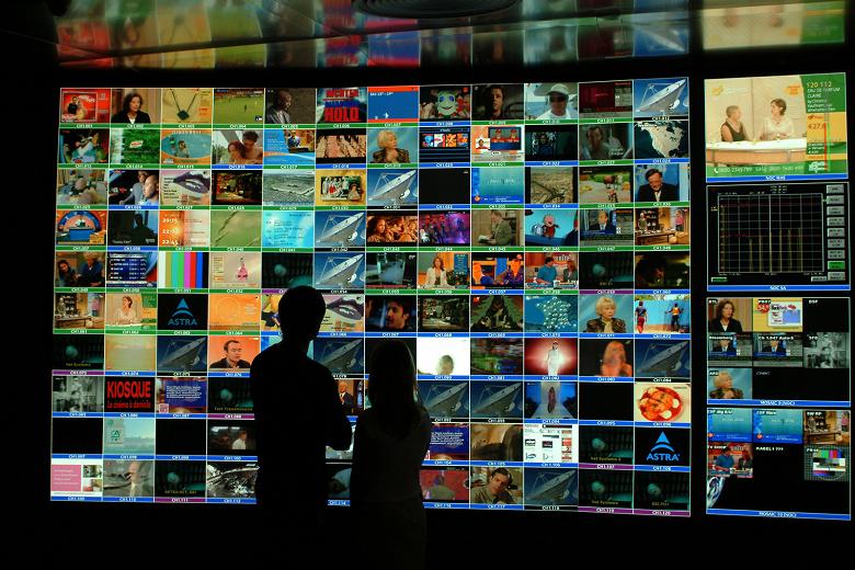 Спутниковый оператор SES охватил 355 миллионов домохозяйств