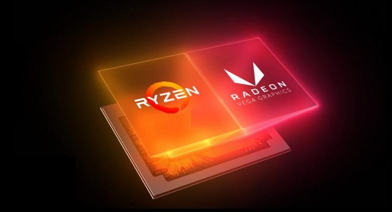 Появилось изображение процессора для настольных ПК AMD Ryzen 3 3200G Picasso