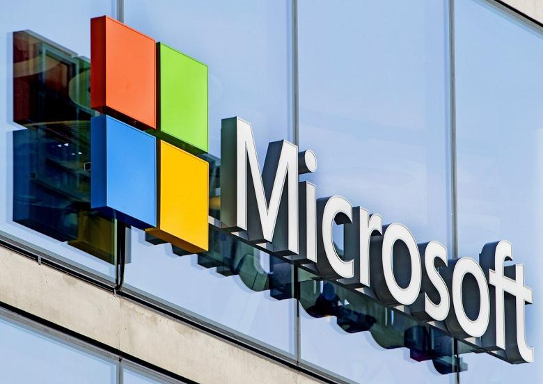 Microsoft купила разработчика ОС, используемой на 6,2 млрд систем
