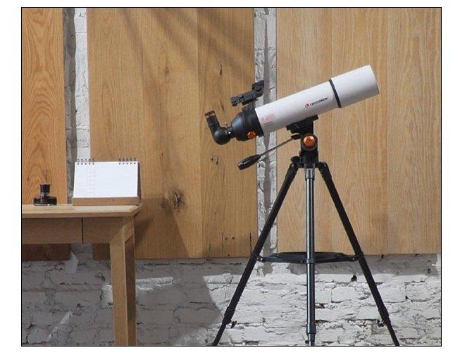 Лучше зума и ночного режима: Xiaomi представила телескоп