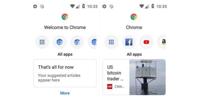 Google готовит новую операционную систему. Но не для смартфонов, а для кнопочных мобильных телефонов