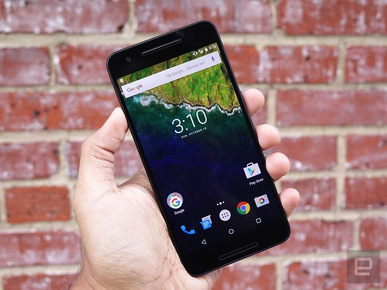 По 400 долларов за беспокойство. Google и Huawei заплатят пользователям Nexus 6P