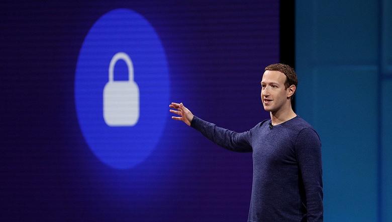 Facebook не спешит добавлять функцию удаления истории учетной записи