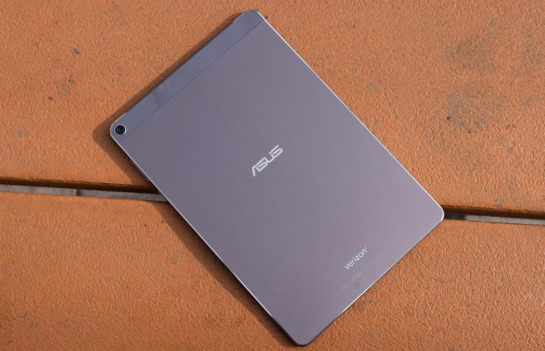 Asus уходит с рынка планшетов