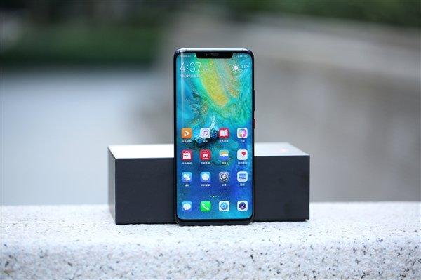 Смартфоны Huawei Mate 20 начали получать EMUI 9.1 с множеством улучшений