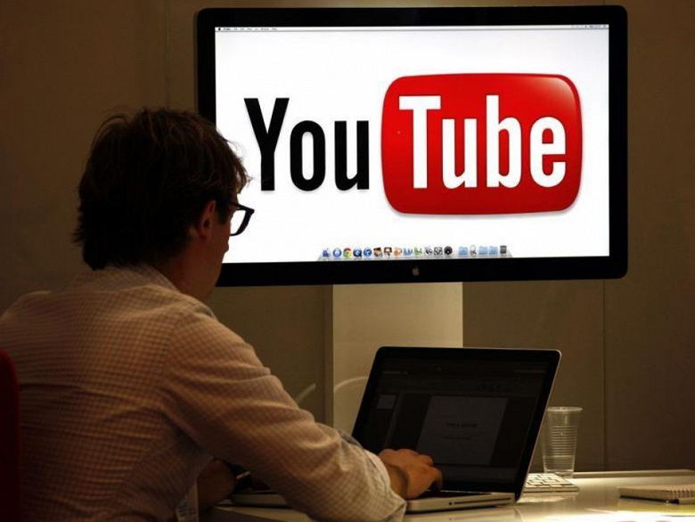 Подписка на YouTube TV подорожала на 25%