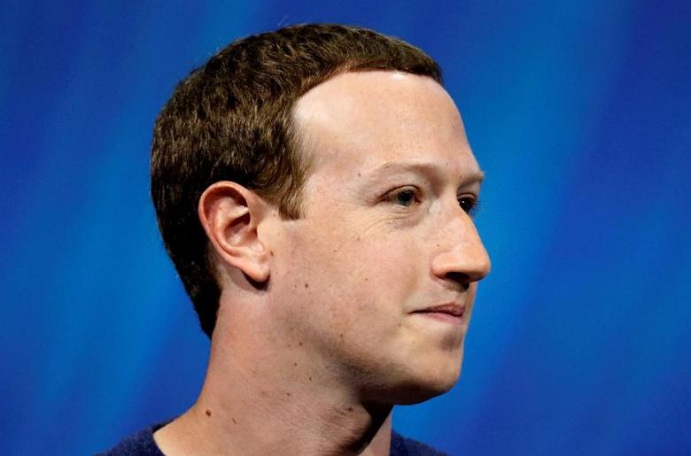 В прошлом году безопасность Марка Цукерберга обошлась Facebook в 22,6 млн долларов