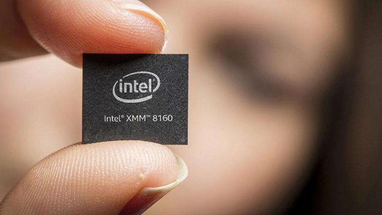 Apple ведет переговоры о покупке модемного бизнеса Intel
