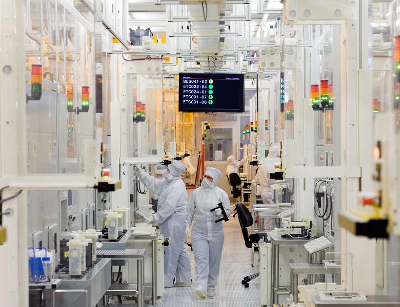 По подсчетам Gartner, продажи полупроводниковой продукции в 2020 году выросли на 10,4%
