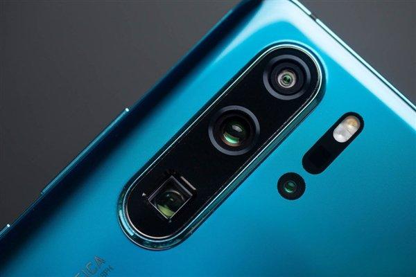 Себестоимость камеры Huawei P30 Pro почти в два раза больше себестоимости камеры iPhone XS Max