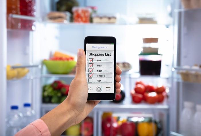 Сбербанк может запретить ввоз, продажу ипроизводство умных холодильников вРоссии