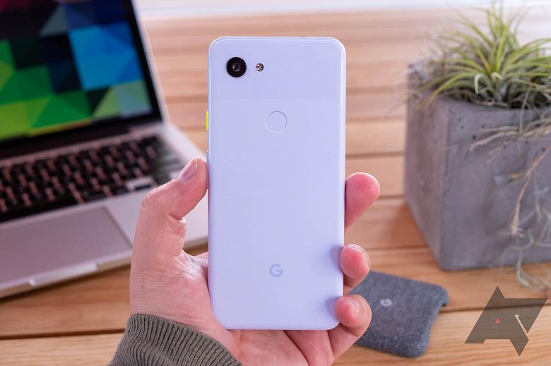 Новейшие смартфоны Google Pixel уже отличились наличием странной проблемы