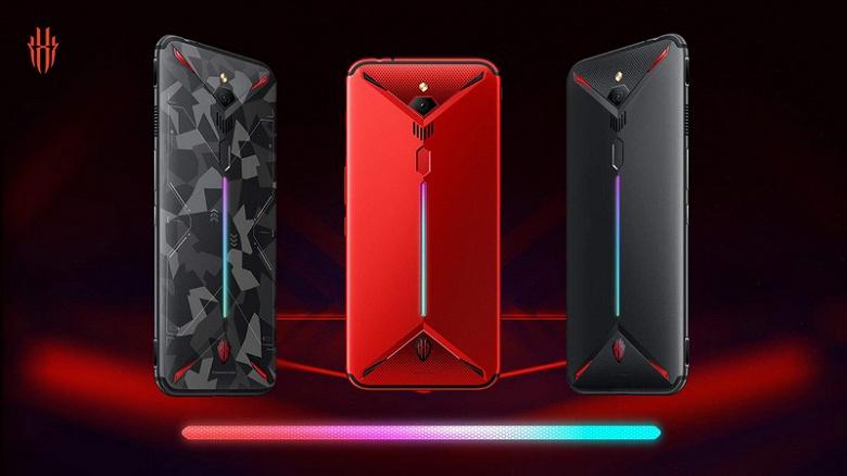 Экран с частотой 90 Гц, Snapdragon 855 и вентилятор в системе охлаждения. Геймерский смартфон Red Magic 3 вышел в Европе