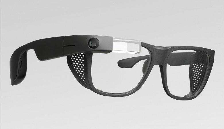 Google представила новые умные очки на основе Android