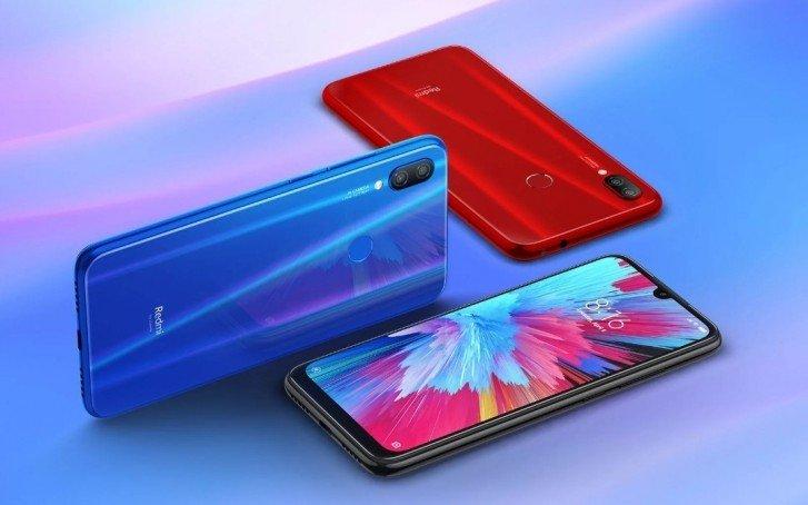 Xiaomi вернула утерянные 48 Мп. Представлен смартфон Redmi Note 7S
