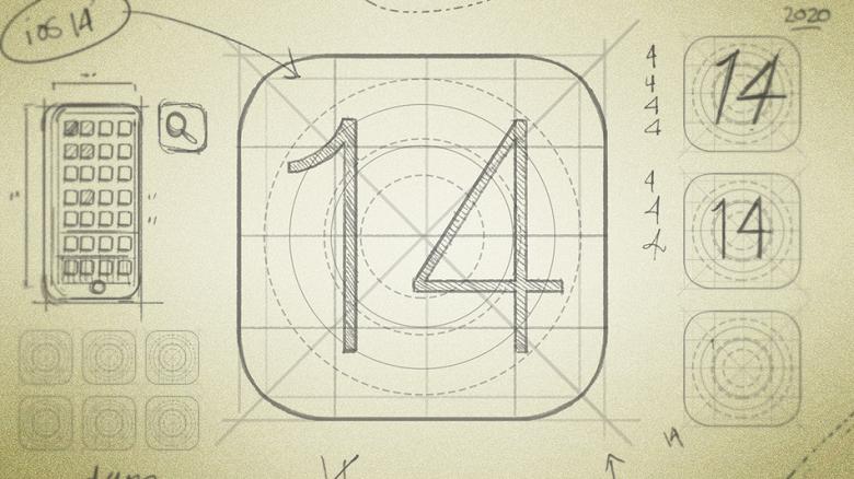 iOS 14 (Azul) создается с мыслями о 5G и дополненной реальности