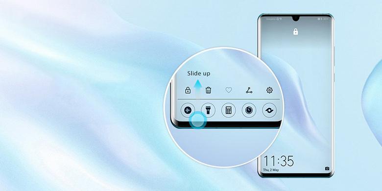 Huawei может выпустить операционную систему на замену Android уже осенью