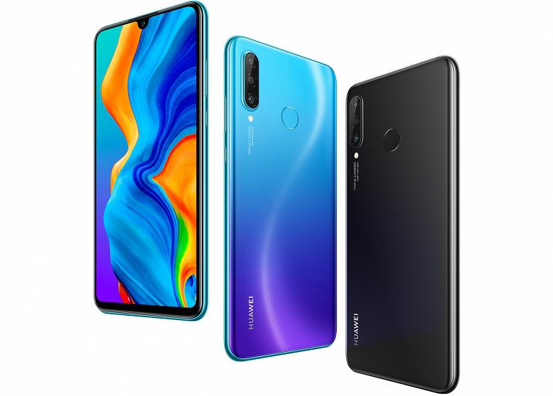 Поставки смартфонов в Китае падают, только Huawei демонстрирует рост