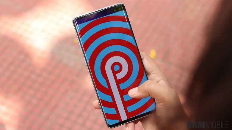 Samsung рассказала о грядущих обновлениях для флагманских Galaxy S10