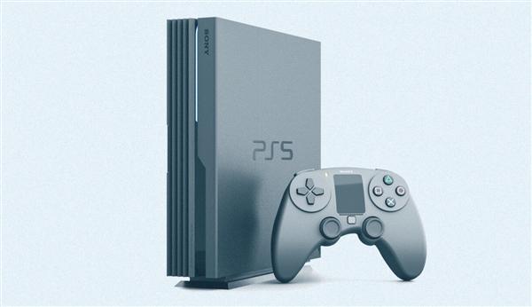 PlayStation 5 выйдет в ноябре 2020 года и будет стоить $500