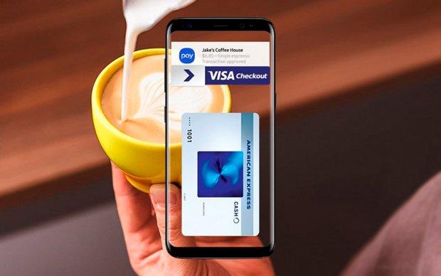 Пользовательская база Samsung Pay превысила 14 млн человек