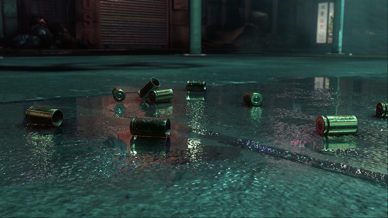 Доступная трассировка лучей. Видеокарта Radeon RX Vega 56 в демо Neon Noir компании Crytek обеспечивает более 40 к/с в 1440p