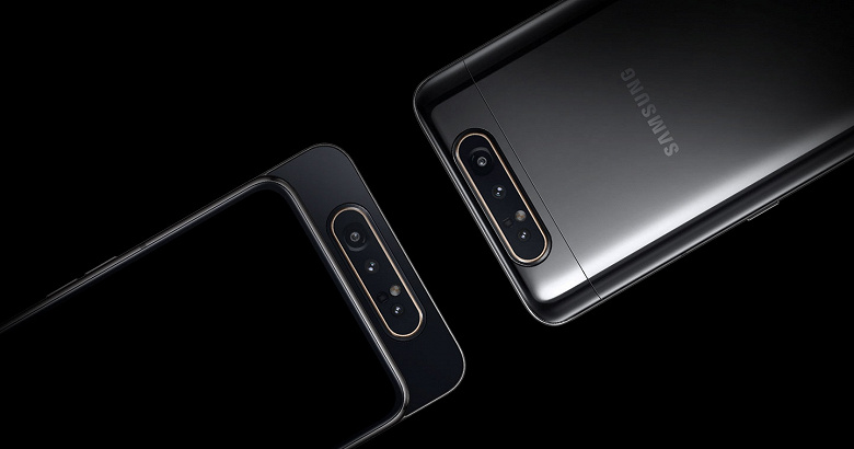 Рекорд обновлён. Продажи смартфонов Samsung Galaxy A в Индии остаются на очень высоком уровне