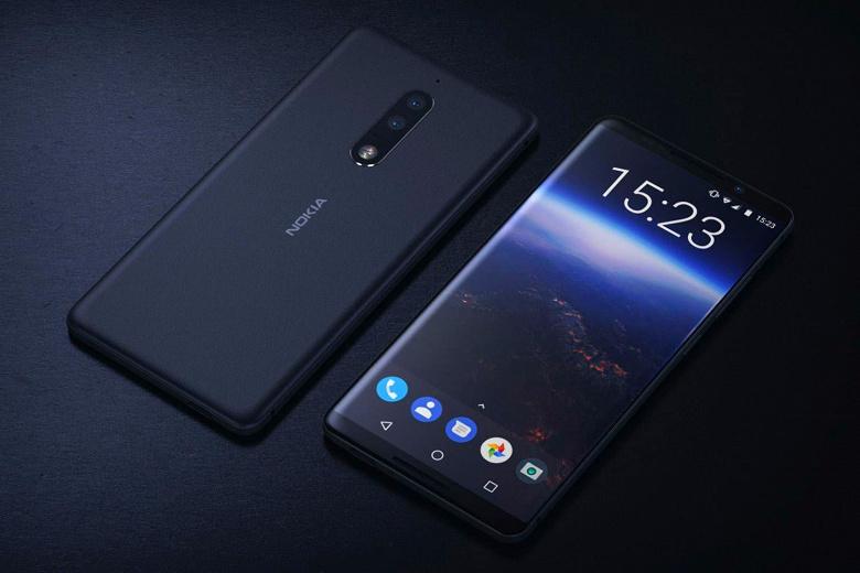 «Чистый» Android, большой аккумулятор и гарантия выхода обновлений. Nokia готовит очередной смартфон