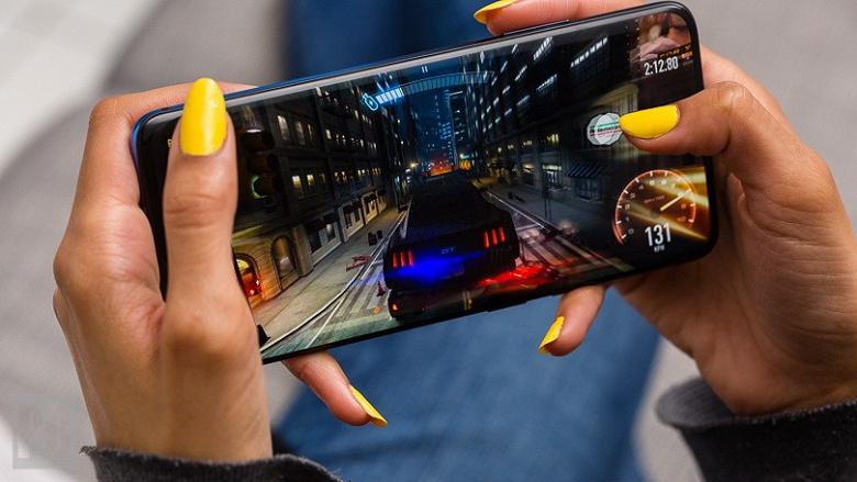 OnePlus 7 Pro сравнили с Samsung Galaxy S10 и iPhone XS Max по качеству сотового приёма