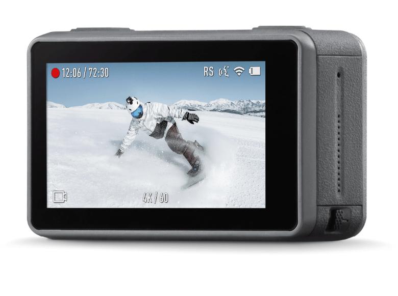 Цена экшн-камеры DJI Osmo стала известна накануне анонса