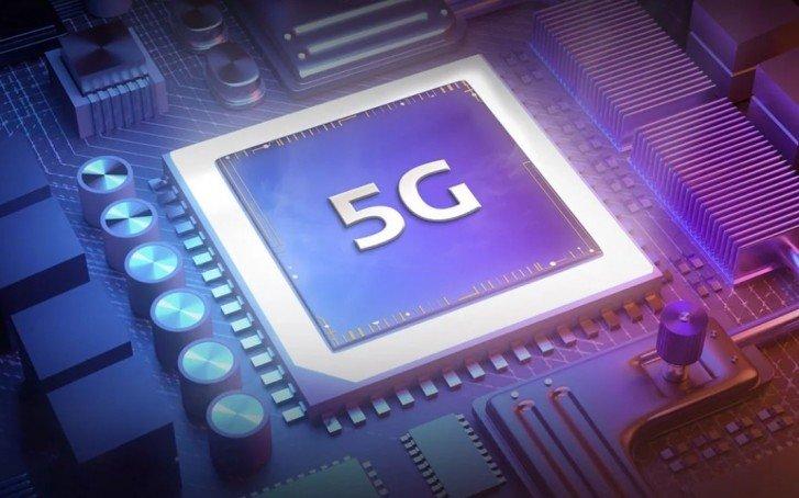 Первая однокристальная система MediaTek с модемом 5G будет представлена до конца месяца