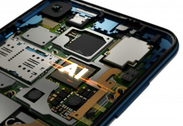 Представлен смартфон Motorola One Vision: кинематографический экран и платформа Exynos за 300 евро