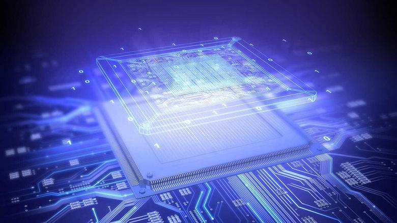 Arm Musca-S1 — необычная тестовая микросхема для IoT
