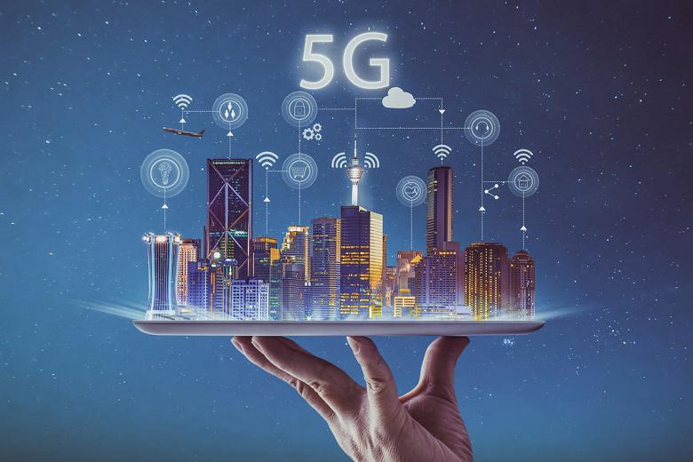 «Билайн» определился со сроками запуска сети 5G в Москве