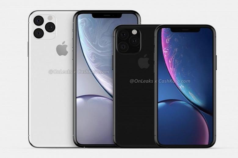 Apple обгонит Google, Samsung и Huawei по качеству фото. Большая утечка раскрыла подробности о iPhone 11 и iOS 13