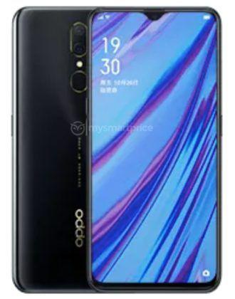 Oppo A9x получил 48-мегапиксельную камеру с диафрагмой F/1,7