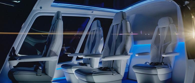 Компания Alaka'i Technologies представила первый пассажирский летательный аппарат с вертикальным взлетом и посадкой, работающий на водороде