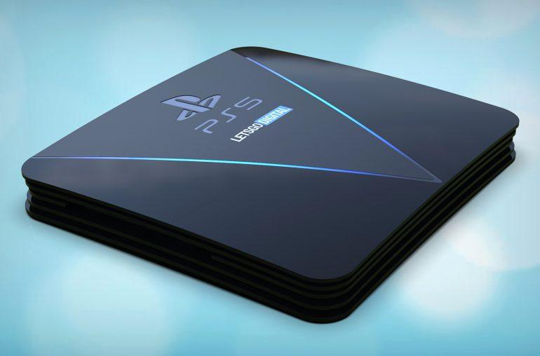 Сверхскоростной SSD — ключ к консоли Sony PS5. Представитель компании рассказал, что такой накопитель даст разработчикам
