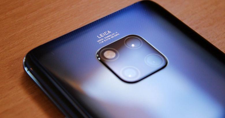 Huawei Mate 20 Pro вернули в бета-тест Android 10 Q