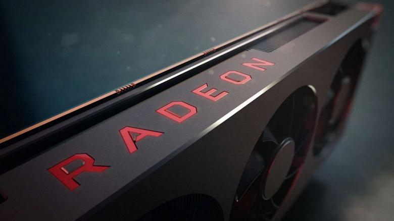 Видеокарте Radeon RX 3080 приписывают 2560 потоковых процессоров
