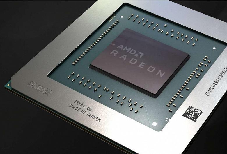 К 2027 году рынок графических процессоров превысит 200 млрд долларов