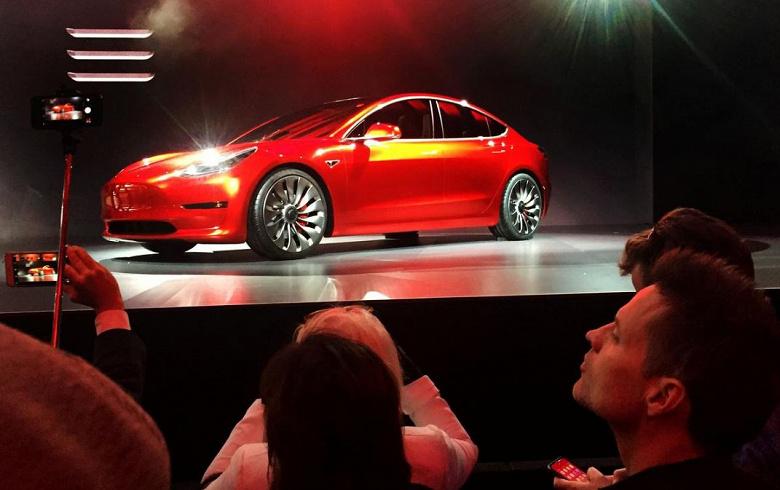 Tesla рассчитывает отгрузить в этом квартале рекордное количество электромобилей